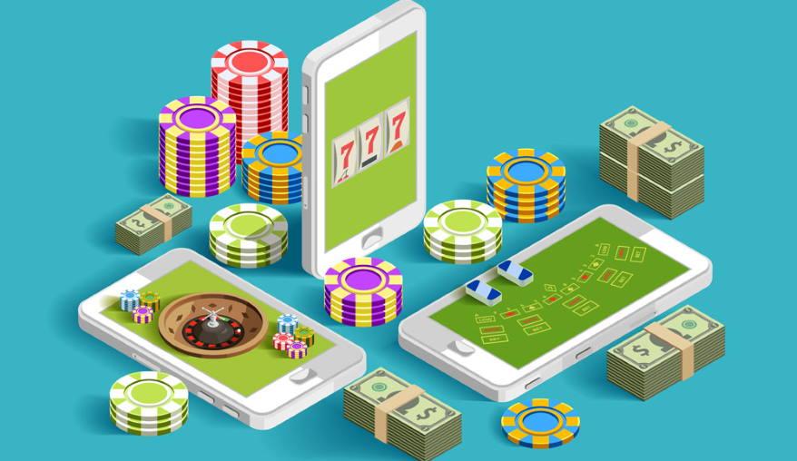 own a casino