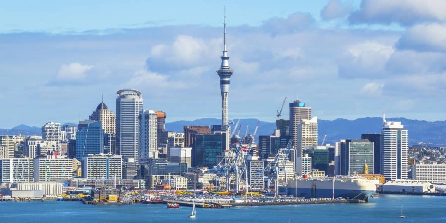 casinos are in New Zealand
