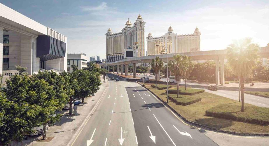 biggest casino