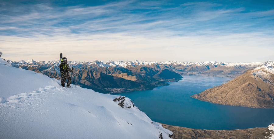 NZ in Winter